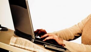 surfowanie w internecie